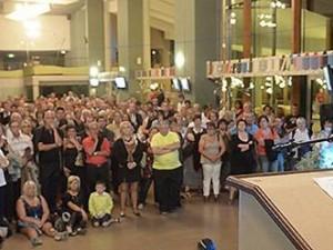 Pau Avant Tout  +1200 participants