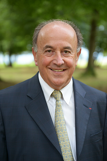 Yves Urieta